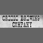 Logo for Creede Brewing