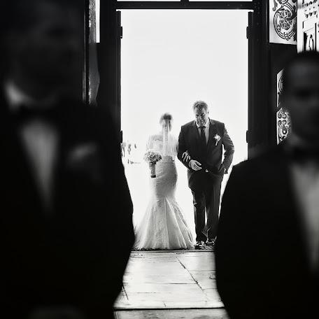 Wedding photographer Daniel Nita (DanielNita). Photo of 16.10.2016