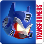 Angry Birds Transformers v1.6.29