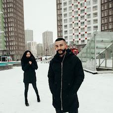 Wedding photographer Dmitriy Kologreev (Diko163). Photo of 03.02.2018