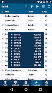 Serie B 6
