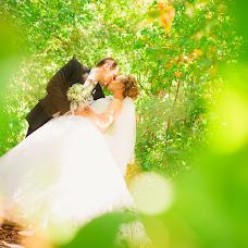 Wedding photographer Bogdan Tovt (btovt). Photo of 09.11.2014