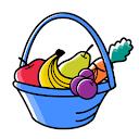 Pjj Fruits, Marad, Kochi logo