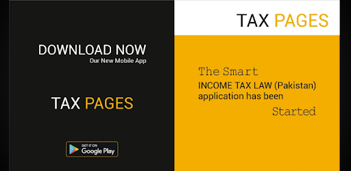 Pakistan Income Tax Law (Ordinance 2001, Rules 2002, SROs and Circulars)