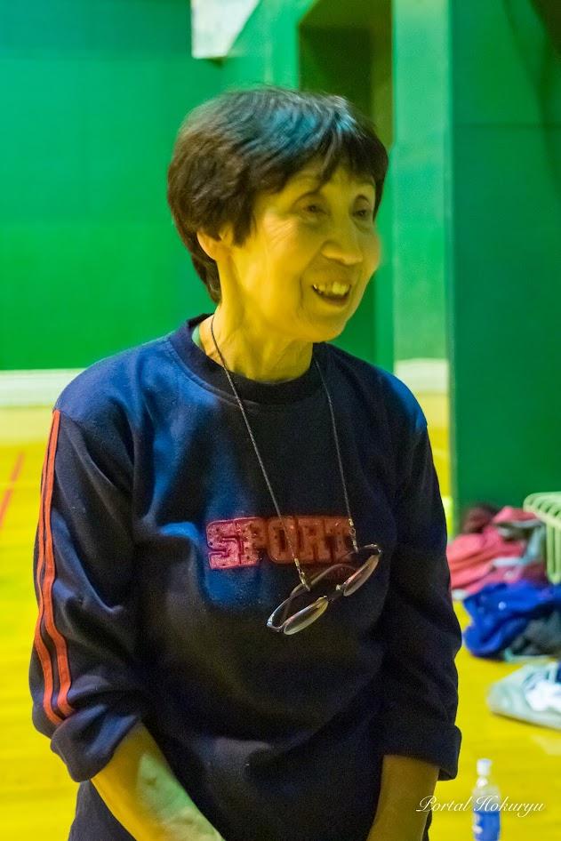 高田教子さん