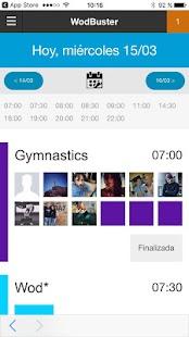CrossFit 393 - náhled
