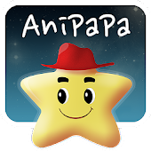ANIPAPA-Kids Videos Free
