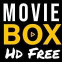 Movie Box Hd Free Movies icon
