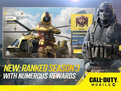 Call of Duty®: Mobile screenshot 19