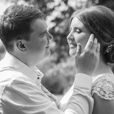 Wedding photographer Ekaterina Mochalova (kmfoto). Photo of 29.08.2017