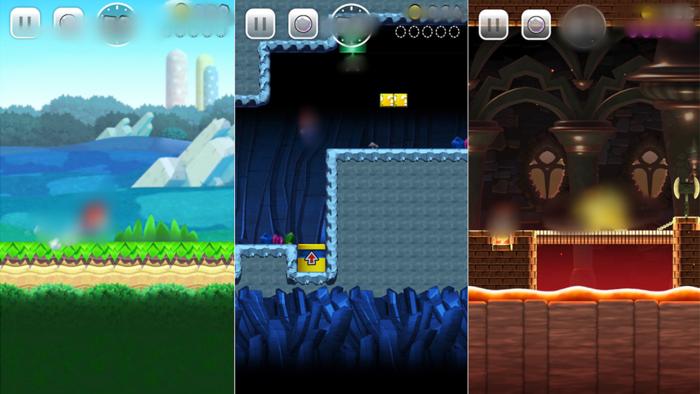 Guide for Super Mario Run - screenshot