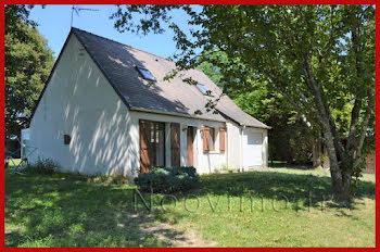 maison à Le Gâvre (44)