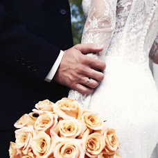 Wedding photographer Irina Petrova (IrinaPetrova1105). Photo of 10.09.2018