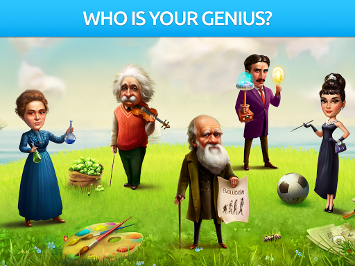 Battle of Geniuses: Trivia Quiz Game & Charades 3.6.3 screenshots hack proof 1