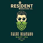 Resident False Bravado