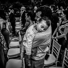 Svatební fotograf Andrea Pitti (pitti). Fotografie z 19.04.2018