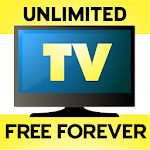 Free TV Shows App:News, TV Series, Episode, Movies 3.84