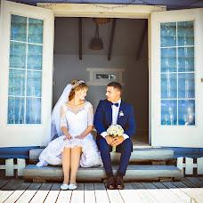 Wedding photographer Marina Petrovna (Petr0508262242). Photo of 27.05.2017