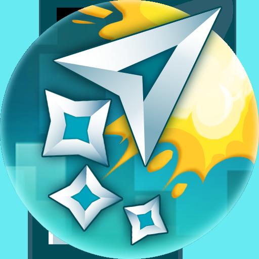 FlyAngle (2D Shooting Arcade) (game)