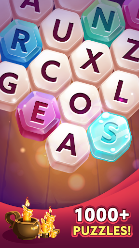 Hidden Wordz - Word Game 4.5.3 screenshots 1
