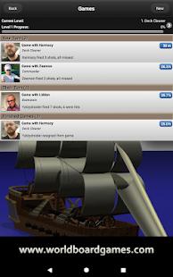 Sea Battle World
