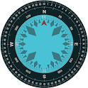 Compass Camera PRO (YACA) icon