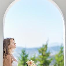 Wedding photographer Lidiya Zimina (lida44ka). Photo of 30.09.2016