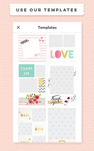 Pic Collage - Photo Editor screenshot 6
