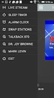 Screenshot of 970 KSYL