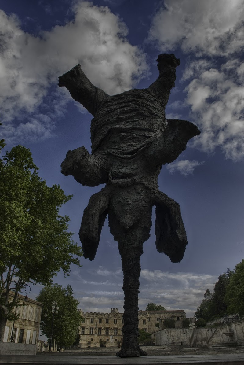 Equilibrismi... di Gianva