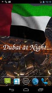 UAE Flag Live Wallpaper 4.2.4 APK + MOD Download 3