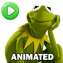 🐸 Animated Stickers Kermit Memes (Wastickerapps) icon