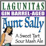 Lagunitas Gin-Sally