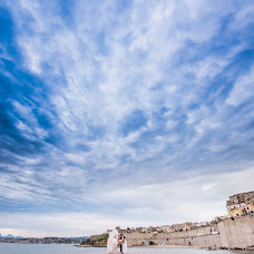 Wedding photographer Sergio Cancelliere (cancelliere). Photo of 04.06.2015