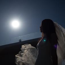 Wedding photographer Aleksey Vorobev (vorobyakin). Photo of 07.05.2018