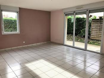 appartement à Saint-Macaire (33)