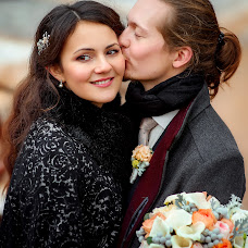Wedding photographer Marina Porseva (PorMar). Photo of 26.12.2017