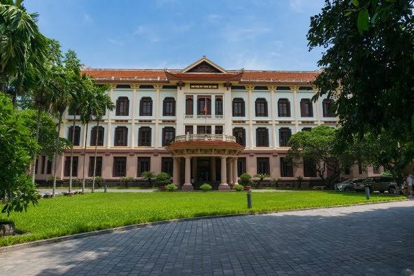Fine Arts Museum of Vietnam