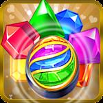 Genius Games & Gems - Jewel & Gem Match 3 Puzzle Icon
