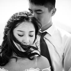 Wedding photographer Chen Xu (henryxu). Photo of 24.08.2017