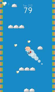 Sky Baby screenshot