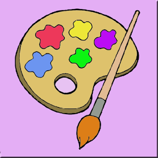 coloring for children - náhled