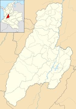 Guayabal ubicada en Tolima