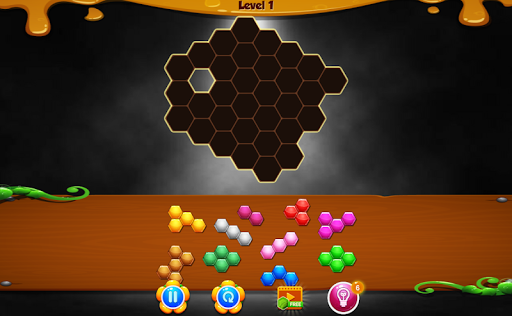 Hexa Puzzle Block Mania - screenshot