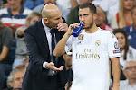 """Geen Eden Hazard in de selectie van Real Madrid voor de wedstrijd tegen Athletic Bilbao: """"Hopelijk hebben we hem terug voor het einde van het seizoen"""""""