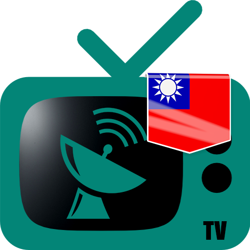Taiwan TV sat info 媒體與影片 LOGO-玩APPs