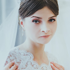 Wedding photographer Yuliya Pushkareva (JuliaPushkareva). Photo of 07.12.2017