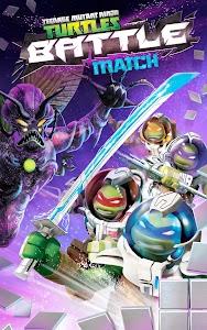 TMNT: Battle Match v1.1 (Mod Money)