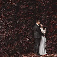 Vestuvių fotografas Laura Žygė (zyge). Nuotrauka 08.10.2018