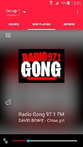 Hama Smart Radio screenshot 1